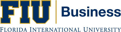 FIU Business Logo